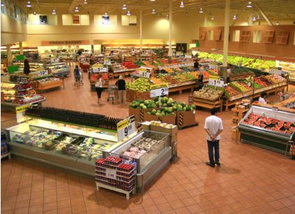 Grocery Store POS System