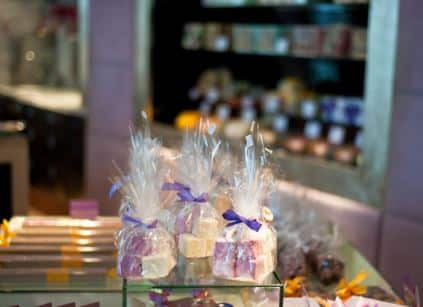 Point of sale for gift shop