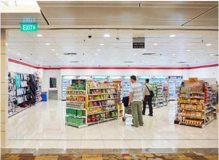 convenience store pos