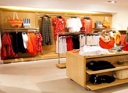 pos systems for retail clothing stores