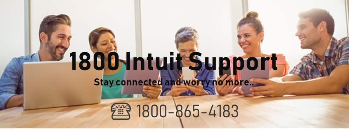 1800intuit support phone number