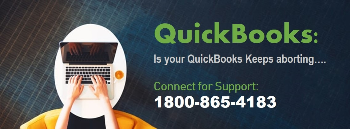How to fix QuickBooks keeps aborting issue