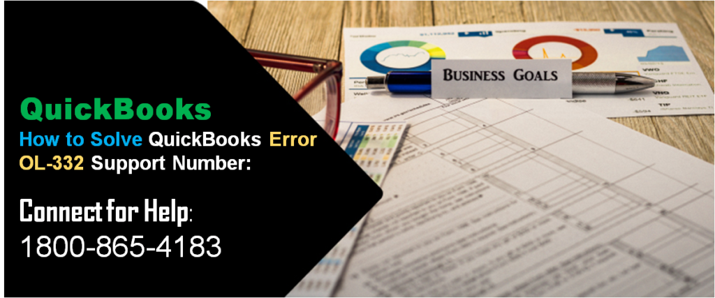 QuickBooks Error OL-332