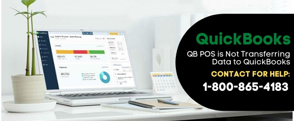 QB POS is Not Transferring Data to QuickBooks