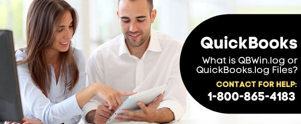 What is QBWin.log or QuickBooks.log Files