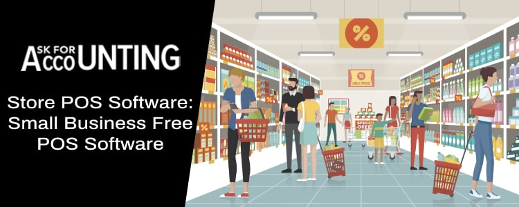 Store POS Software
