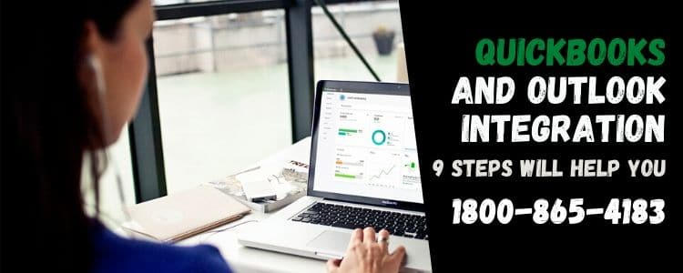 QuickBooks and Outlook Integration
