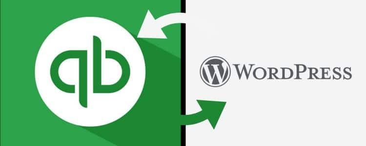 quickbooks-wordpress-integration