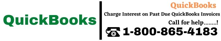 Charge Interest on Past Due QuickBooks Invoices