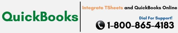 Integrate TSheets and QuickBooks Online