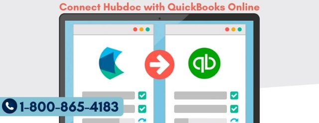 Connect Hubdoc with QuickBooks Online