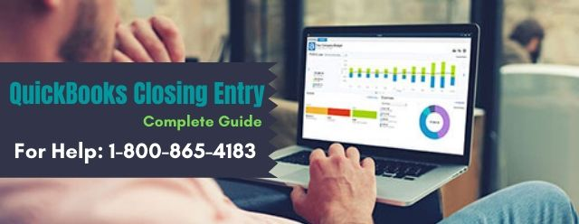 QuickBooks Closing Entry: Complete Guide