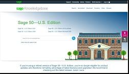 Download Sage 50 U.S. Edition 2021
