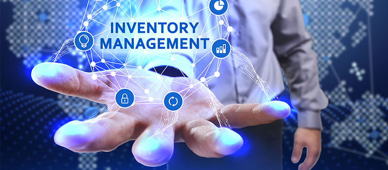Powerful Inventory Management