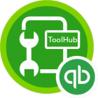 QuickBooks Tool Hub Logo
