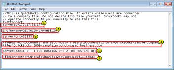 sample network data ND Files