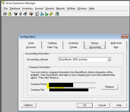 Change QuickBooks Data File Location